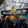 5d equipamentos de cinema filmes de movimento