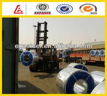 galvanized steel coil trading company