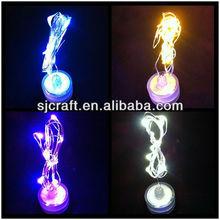 led decorative flower lights,led flower light,led flower light string