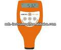 Fn tipo amplia gama de micro 0-5000 pintura de coche detector de, espesor de la capa de instrumentos de medición