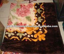 Soft & Comfortable Mink Blankets