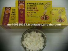 Smokeless Camphor Tablet