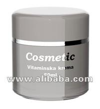 Plastic Jar 50ml (052-DFB)