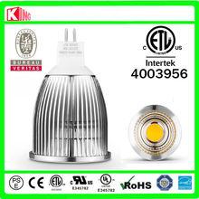 [super deal] high light efficiency new type gu10 12v 3W led spot light mr16