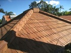Ironwood Shingles