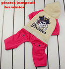 Wholesale Winter Dog clothes cheap dog clothing pet products