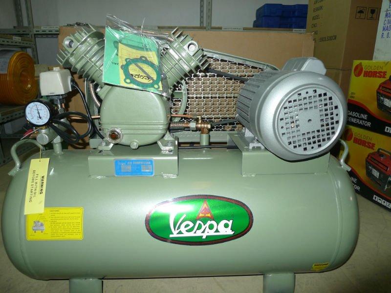 VESPA Air Compressor