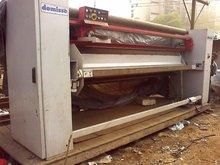 Domisse Textile Finishing Machine