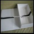 o amor me marca caixa branca lisa tranças de cabelo humano cabelo caixa de acessórios