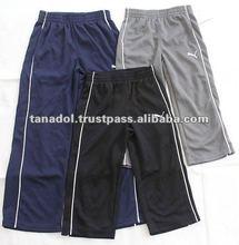 Sell Children's clothing sport elastic pants for boys 2012