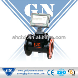 high pressure water meter for high explosion-proof application