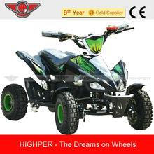 2013 500W Electric Quad, Electric Mini ATV For Kids (ATV-6E-B)