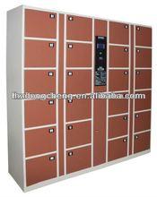 China electronic locker cabinet