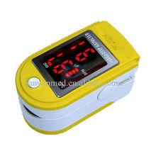 2013 Fast Shipping Finger Pulse Oximeter (CE&FDA) --- Blood Oxygen SpO2 Monitor --- 50DL pulse oximeter