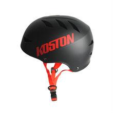 High quality matte colour skateboard skating helmet Koston AC211