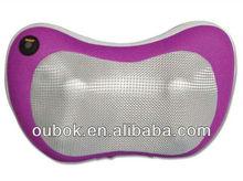 Wholesales Cheap Fashion Car Neck Rest Massage Pillow OBK-510