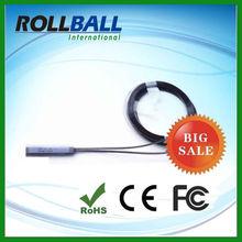 1310/1550 Module type passive plc 1 24 fiber optic splitter