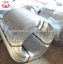 Galvanized Iron Wire (History factory)