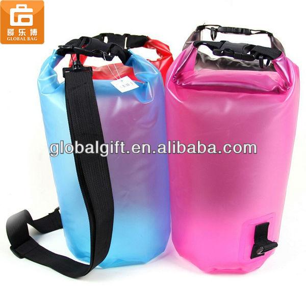 Transparent Bucket Waterproof bag