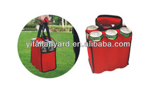 Hot Sale Promotional Beer Can Cooler Bag