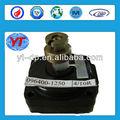 Diesel la bomba de combustible de la cabeza del rotor/cabeza del rotor ve 096400-1250 para 3l toyota motor