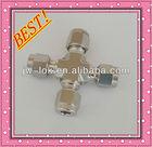 high pressure socket weld cross socket weld pipe fittings manufacturer