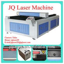 Wood stencil cutting machine/ Plastic stencil laser cutting machine