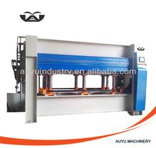 Woodworking Hot Press