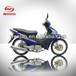 110cc used pocket bike for sale/good price pocket bike (WJ110-VIII)