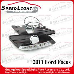 Popular Dedicated 12v drl led daylight for ford focus