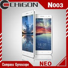 "MHL OTG phone Neo N003 5.0"" Full HD Screen 1920 x 1080 pixels 1.5Ghz Quad Cores MTK6589T 3G Smart Phone"