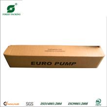 EURO PUMP PACKAGING PAPER BOX FP12000421