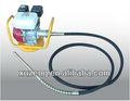 la aguja 2013 vibrador de hormigón