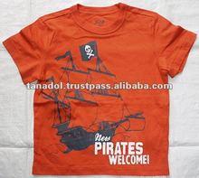 Sell summer children's clothing short t-shirt for boys 2012