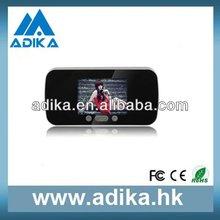 Photo Shooting Electronic Door Eye Viewer ADK-T110