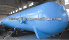 Cylinder CNG Storage tank of SS, CS, Ti