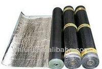 APP/SBS modified bitumen waterproof membrane
