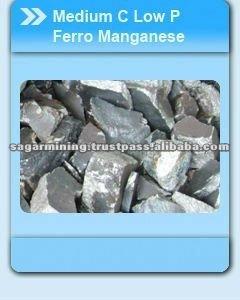 precio de manganeso