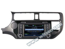 WITSON touch screen car dvd player for KIA FORTE (USA 2012 ) with File Management