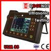 Portable Industrial Ultrasonic Flaw Detector USM 33
