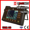 Portable Industrial Ultrasonic Flaw Detector USM 33