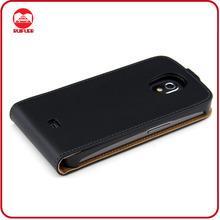 Hot Selling Elegant Genuine Leather Flip Case for Samsung Galaxy Nexus I9250