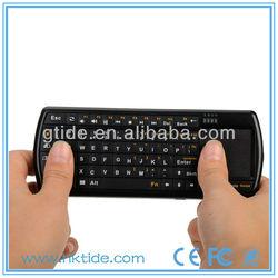 Gtide Best,Wireless 2.4g Keyboards For Pc,Laptop,Google Tv,Home Theater Etc