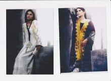 Sana Safinaz Party Dresses Collection 2012