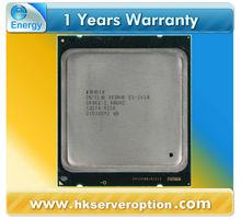 Wholesale Price E5-2650 Intel Xeon Computer Cpu Processor