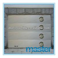 Cheap Automatic Garage Doors with High Quality Garage Door Opener
