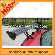 High quality of rear spoiler car spoiler for golf r32