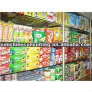 Suministro de control de microondas buena consignas de seguridad/de fabricación de pasta de dientes de fábrica en china