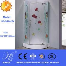 HANSE bath shower room/mobile shower room/russian shower room HS-SR9026X