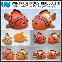 LED clown fish